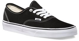 Vans Unisex Authentic Sneaker (36.5 M EU / 6.5 B(M) US Women / 5 D(M) US... - $48.96