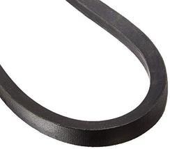 "BESTORQ B27 or 5L300 Rubber V-Belt, Wrapped, Black, 30"" Length x 0.66"" W... - $6.93"