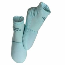 Natracure Cold Therapy Socks - Gel Ice Treatment For Feet, Heels, Swelling, Arch - $35.29