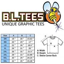 DC Comics Batman Logo T-shirt Retro Comics Justice League Graphic Tee BM2182 image 4