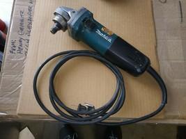 Makita 9557NB Angle Grinder for parts  - $18.81