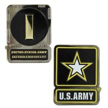 Genuine U.S. Army Coin: Second Lieutenant - $16.81