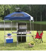 BBQ & Tailgating  Craft Canopy Outdoor Tent 6' x 6'  - $99.99