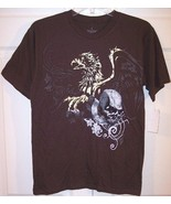 NWT ME 87 Boy's 100% Cotton Brown Phoenix & Sku... - $13.99