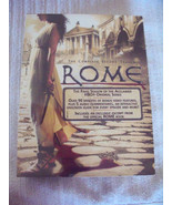 NEW NOT OPENED Rome - The Complete Second Season (DVD, 2007, 5-Disc Set)... - $29.99