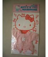 1976 Sanrio Hello Kitty's Wardrobe - £15.56 GBP