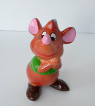 Vintage Walt Disney Productions Japan  Porcelain Figurine From Cinderella - $29.35