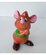 Vintage Walt Disney Productions Japan  Porcelain Figurine From Cinderella - $29.35