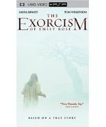 The Exorcism of Emily Rose (UMD, 2005) - $9.85