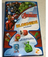 NZ Issue Marvel Avengers 16x Minifigures +Album Thor Iron Man Hulk Ultro... - $58.04