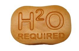 H2O REQUIRED Handmade Soap Water Agua Novelty B... - $4.66