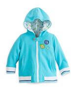 "Disney Store Baby Unisex Winnie the Pooh ""Little Bug Hugs"" Hooded Jacket... - $26.50"