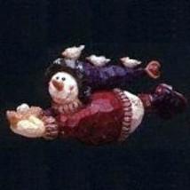 """Boyds Carvers Choice Ornament """"Barnaby..Homeward Bound"""" #370201-NIB- Ret... - $12.99"""