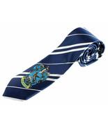 Harry Potter Ravenclaw Necktie Tie Halloween Costume USA Cosplay - $7.47