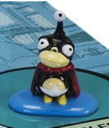 "Futurama Die Cast Metal Nibbler 1"" Heavy Weight New HTH - $25.00"