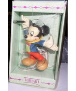 Disney Mistro Mickey Mouse RARE Anri Mint Make Offer - $90.00
