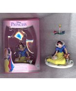 Disney Snow White with Animals movable Figurine - $25.00