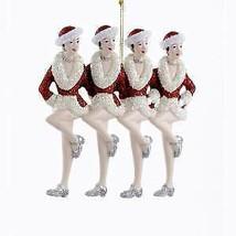 Rockettes™ Showgirls Ornament w - $17.99