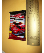 Nascar Card Game Toy Race Day 2006 Series 1 Constructible Racing Strateg... - $4.74