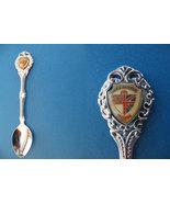 Winnipeg Unit 1 ANAF Army Navy Air Force Souvenir Collector Spoon Collec... - $6.95