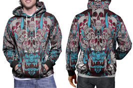 Tatoo Collection #2 Men's Hoodie - $44.80