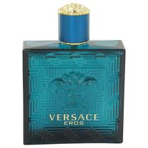 Versace Eros Cologne 3.4 Oz Eau De Toilette Spray image 1