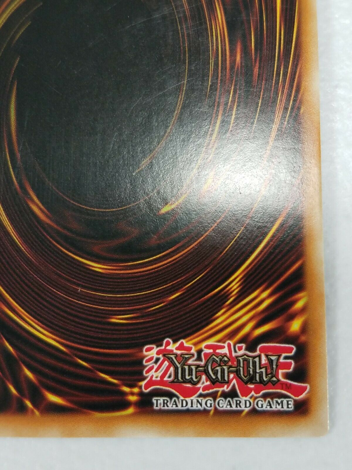 Yu-gi-oh! Trading Card Game - Lord of the Red - Ultra Rare - 1st Ed.