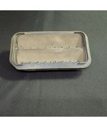 2006 Cobalt Trunk Quarter Panel Wall Pressure Relief Air Vent, Plastic, Black - $20.98