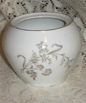 Johann Haviland Sugar Bowl/No Lid-Golden Wheat -Bavaria-Discontinued-1961 - $5.00