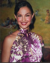 Ashley Judd 8x10 color glossy photo - $6.85