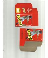 1980  Topps  Major League Collecting Boxes (5 Boxes)  - $4.99