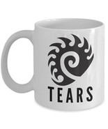 "Starcraft mugs ""Starcraft 2 Mugs Terran Mug Zerg Mug Protoss Mug"" Gaming... - $14.95"