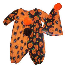 Preemie & Newborn Baby Clown Halloween Costume  - €26,93 EUR