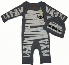 Baby Boys Mummy Longall and Hat   - €10,77 EUR