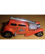 Hot Wheels Car - Straight Pipes  (The Pipers South Bay)  2010 - $3.75