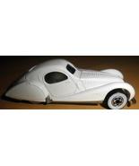 Hot Wheels car White Coup -1987 - $4.00