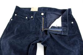 NEW LEVI'S STRAUSS 514 MEN'S ORIGINAL SLIM FIT STRAIGHT LEG JEANS PANTS 514-0436 image 5