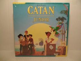 Klaus Teuber's CATAN Junior Board Game Mayfair Games BRAND NEW FACTORY S... - $38.50