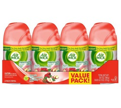 Air Wick Freshmatic Ultra - Apple Cinnamon Medl... - $32.95