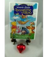 Winnie the Pooh - Springtime with Roo (DVD, 2004)-Like New Condition - $6.92