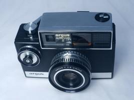 ARGUS Autronic II Vintage Rangefinder Film Camera Cintar 50mm f/2.8 Lens... - $36.00