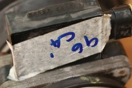 94-96 Corvette C4 Air Filter Intake Duct Boot AirCleaner Coupler Hose Tube & MAF image 4