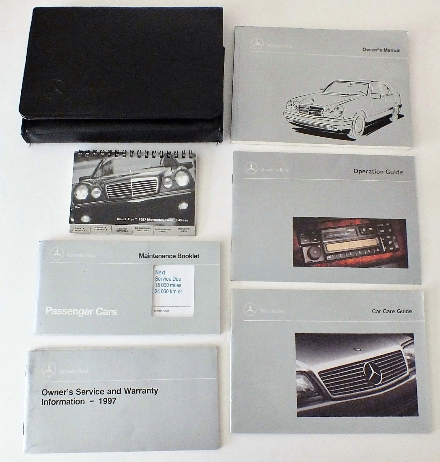 1997 mercedes e420 owners manual wiring diagram 1997 mercedes benz e300 diesel e320 e420 and 35 similar items rh bonanza com 1997 mercedes e420 repair manual 1997 mercedes e420 service manual publicscrutiny Image collections