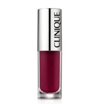 Marimekko for Clinique Pop Splash Lip Gloss + Hydration - 19 VINO POP - ... - $12.86