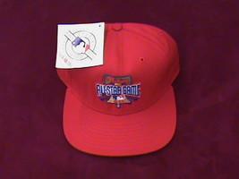 1996 All Star Game CAP New Era Pro Model Cap NEW W/ TAGS  Phillies      ... - $34.64