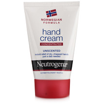 Neutrogena - Hand Cream unscented 75ml - $12.99