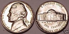 1968-S GEM UNCIRCULATED JEFFERSON NICKEL~WOW~FREE SHIP~ - $3.09