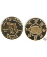 MASSIVE UNC NUMISMATISTS 50 YEAR MEDALLION~~FREE SHIP~~ - $10.26