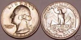 1980-P GEM UNCIRCULATED WASHINGTON QUARTER~~FREE SHIP~~ - $3.30