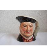 Royal Doulton Henry VIII Mug  Jug 1975 D6647 - $39.99